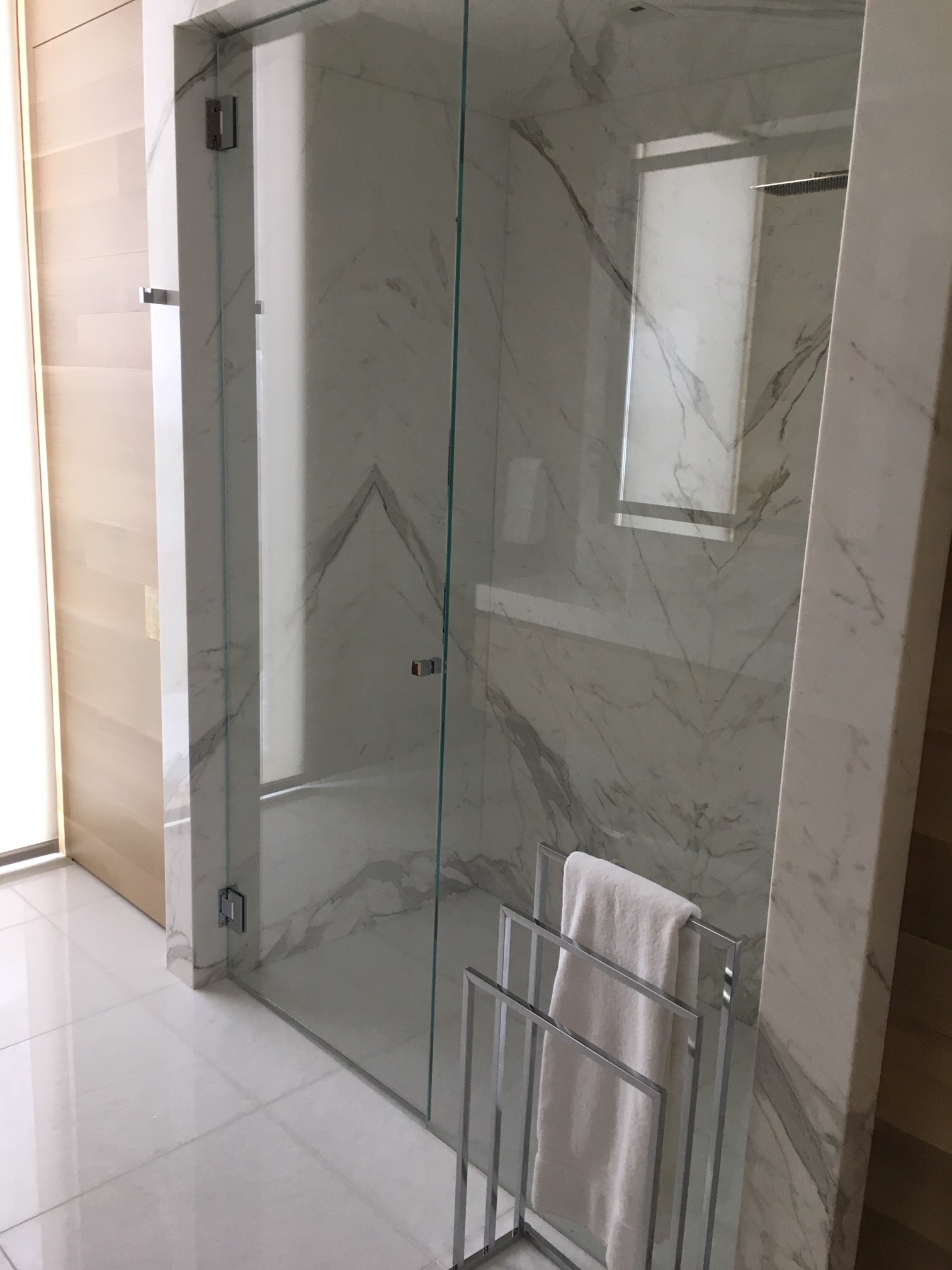 Shower enclosure 4